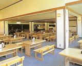 福島県 会津高原 会津アストリアロッジのレストラン
