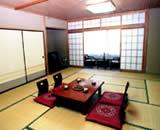 栃木県 那須 那須オオシマフォーラムの客室