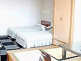 茨城県 潮来 潮来ホテルの和洋室