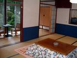 群馬県 猿ヶ京 清野旅館の客室
