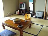 神奈川県 箱根湯本 ホテル箱根パウエルの和室
