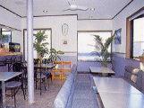 千葉県 岩井 かわな館のコーヒーハウス