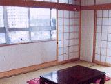 千葉県 御宿 いしい荘の客室