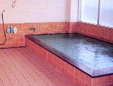 千葉県 御宿 いしい荘の浴室