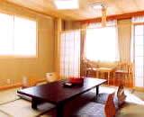 千葉県 白子 白子ニューシーサイドホテルの客室