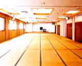 千葉県 白子 白子ニューシーサイドホテルの大広間