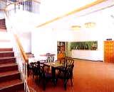 千葉県 白子 白子ニューシーサイドホテルのロビー