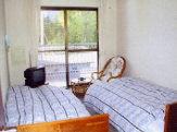山梨県 鳴沢 久野屋の客室洋室