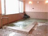 山梨県 鳴沢村 リゾートイン吉野荘の展望風呂