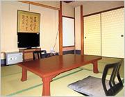 静岡県 伊東 山喜旅館の和室