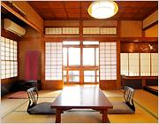 静岡県 伊東 山喜旅館の大宴会場